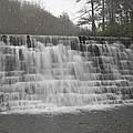 Blue Ridge Parkway Meandering Waters  by Betsy Knapp