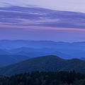 Blue Ridge View by Andrew Soundarajan