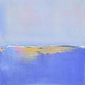 Blue Silences by Jacquie Gouveia