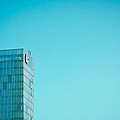 Blue Skies by Pati Photography