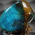 Blue Stone by Scott Hill