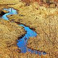 Blue Stream by MTBobbins Photography