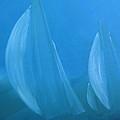 Blue by Susan Richardson