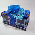 Blue Valentine by Charles Stuart
