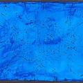 Blue Velvet by Myrtle Joy