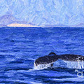 Blue Wilderness by Liz Leyden