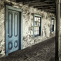 Blue Wing Inn by Joan Carroll