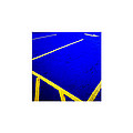 Blue Yellow_09.27.12 by Paul Hasara