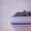 Blueberry Splash by Kim Hojnacki