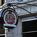 Bluegrass Brewing Company by Greg Jackson