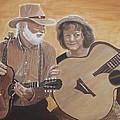 Bluegrass Music by Kathie Camara