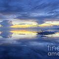 Bluer Than Blue by Yhun Suarez