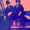 Blues Brothers 2 by Brian Reaves