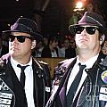 Blues Brothers by Concert Photos