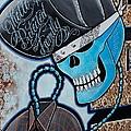 Blueskully by Rob Hans