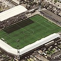Blundell Park - Grimsby Town by Kevin Fletcher