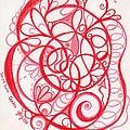 Blush by Anna Gleyzer