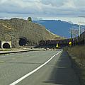 Bnsf Train 789 C by John Brueske