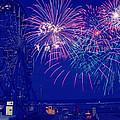 Boardwalk Fireworks by Alice Gipson