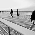 Boardwalk by Jeff Singer