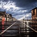 Boardwalk by Steven Parks