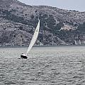 Boat by Becca Buecher
