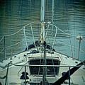 Boat by Jill Battaglia