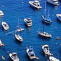 Boat Parking by Kelley King