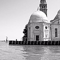 Boat To Murano by Jenny Hudson