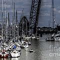 Boat Week 3 by Ronald Grogan
