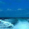 Boating by Anita Lewis
