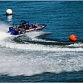 Boatnik Races 1 by Mick Anderson