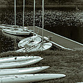 Boats by Isabelle Morley