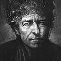 Bob Dylan by Viola El