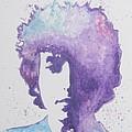 Bob Dylan by Venus