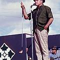 Bob Hope by Norman Johnson