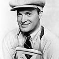 Bob Hope, Paramount Portrait, Circa 1938 by Everett
