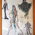 Bob Mackie Design by Jay Milo