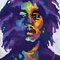 Bob Marley by Stephen Anderson