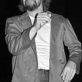 Bob Seger by David Plastik