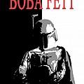 Boba Fett- Gangster by Dale Loos Jr