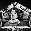Bobby Sands Mural Belfast by Joe Fox