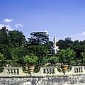 Boboli Gardens by Bob Phillips