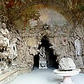 Boboli La Grotta Grande 3 by Ellen Henneke
