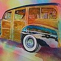 Boca Classic 42 Woody by Tara Moorman