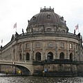 Bode Museum - Berlin - Germany by Christiane Schulze Art And Photography