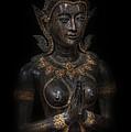 Bodhisattva Princess by Daniel Hagerman