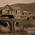 Bodie   #72986 by J L Woody Wooden