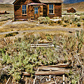Bodie Cabin by Blake Richards