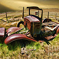 Bodie Classic  by Blake Richards